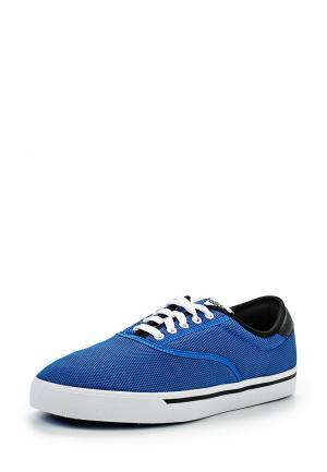 Кеды adidas Neo. Цвет: синий