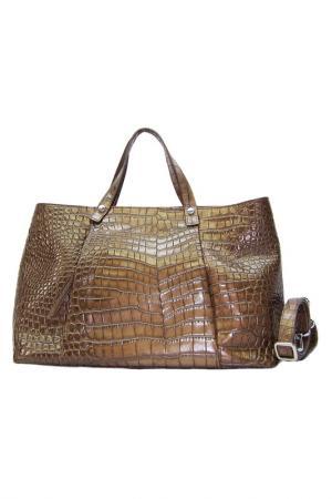 Bag Plinio Visona. Цвет: brown
