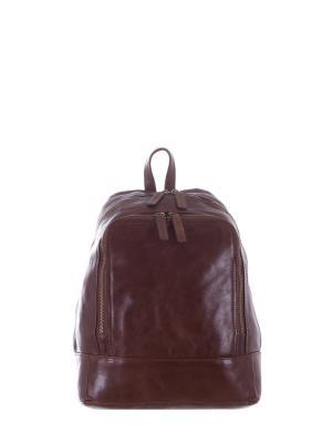 Рюкзак Sara. Цвет: светло-коричневый