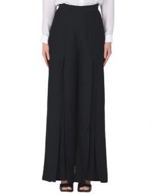 Повседневные брюки C/MEO COLLECTIVE. Цвет: черный