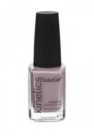 Лак для ногтей Kinetics. Цвет: фиолетовый