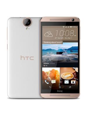 Смартфон HTC One E9 Plus. Цвет: белый