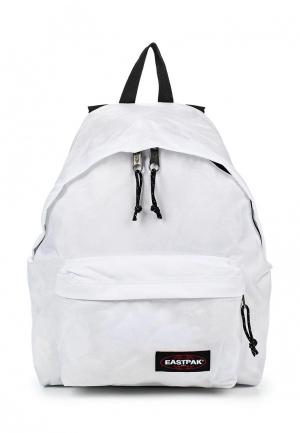 Рюкзак Eastpak. Цвет: белый