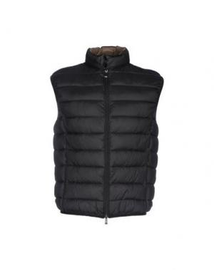 Куртка PAOLONI. Цвет: черный