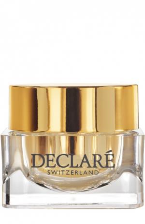 Крем-люкс против морщин с экстрактом черной икры Luxury Anti-Wrinkle Cream Declare. Цвет: бесцветный