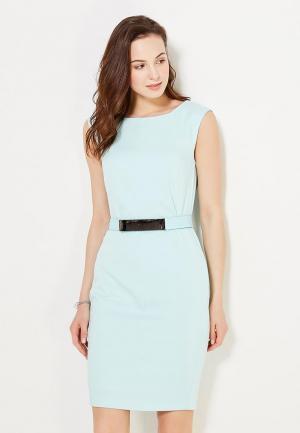 Платье Top Secret. Цвет: мятный