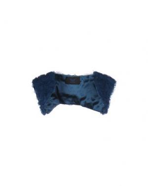 Болеро BETTY BLUE. Цвет: пастельно-синий