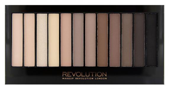 Для глаз Makeup Revolution Iconic Elements. Цвет: iconic elements