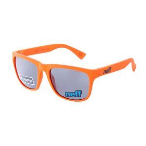 Очки  Chip Orange Soft Touch Neff. Цвет: оранжевый