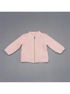 Кофта BABALUNO. Цвет: розовый