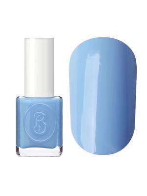 Лак для ногтей 51 тон 16 мл BERENICE. Цвет: голубой