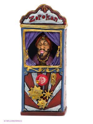 Фигурка Зорокан The Comical World of Stratford. Цвет: красный, золотистый, синий, фиолетовый