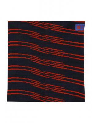 Шарф MOMENTUM NECK GAITER HUMMEL. Цвет: синий, красный