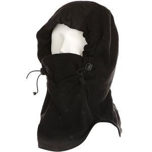 Балаклава  Riding Hood Black Neff. Цвет: черный