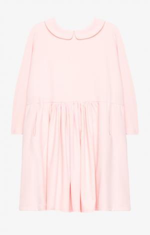 Платье Розовое Trends Brands Base