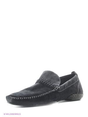 Обувь Franco Bellucci. Цвет: серый