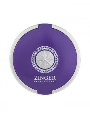Зеркало Zinger. Цвет: серый, фиолетовый