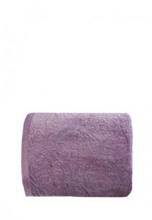 Покрывало La Pastel. Цвет: фиолетовый