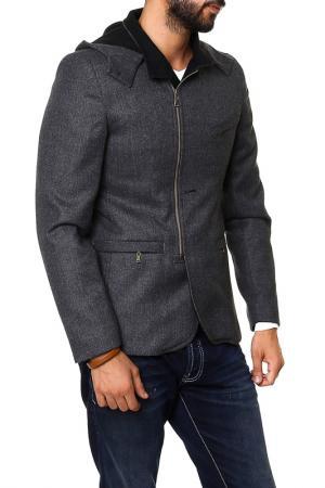 Jacket Mr akmen. Цвет: gray