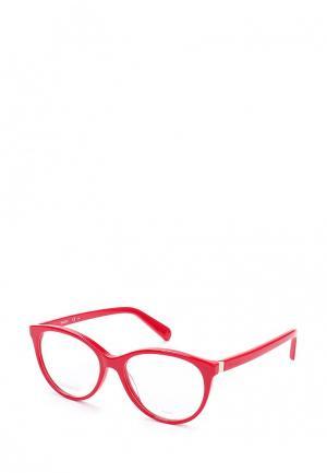 Оправа Max&Co. Цвет: красный
