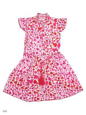Платье из хлопка SOFT SECRET