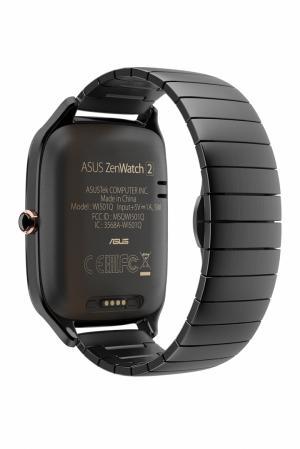 Часы ASUS ZenWatch 2. Цвет: серый