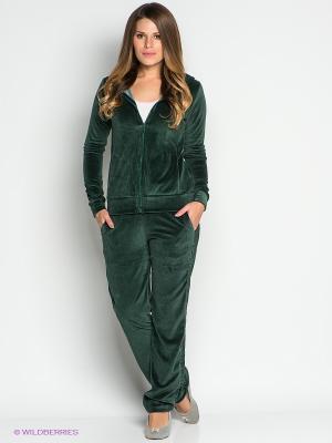 Комплект CATHERINE'S. Цвет: зеленый