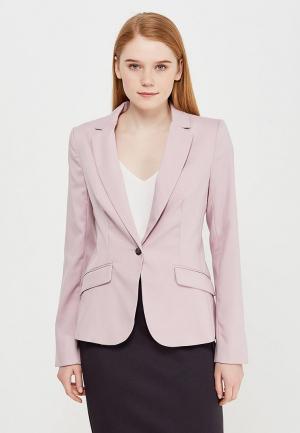 Жакет Zarina. Цвет: розовый