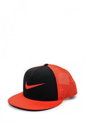Бейсболка Nike. Цвет: разноцветный