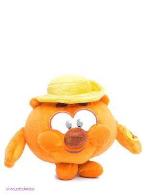 Мягкая игрушка Копатыч Мульти-пульти. Цвет: оранжевый, желтый