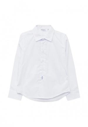 Рубашка Boom. Цвет: белый