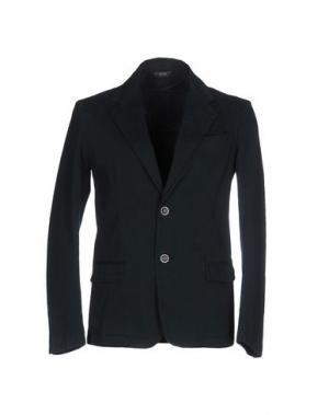 Пиджак 26.7 TWENTYSIXSEVEN. Цвет: зеленый