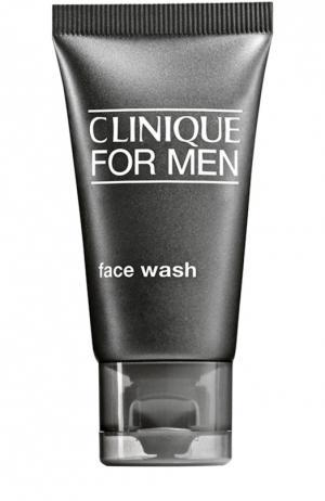 Жидкое мыло Clinique. Цвет: бесцветный