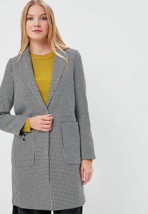 Пальто Lime. Цвет: разноцветный