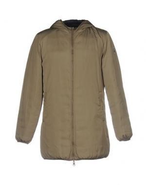 Куртка INVICTA. Цвет: хаки