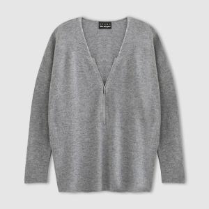 Пуловер 1237S THE KOOPLES SPORT. Цвет: серый