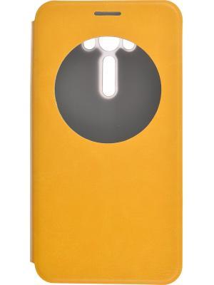 Asus Zenfone Laser 2 ZE550KL skinBOX. Цвет: желтый