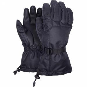 Перчатки Celtek. Цвет: black