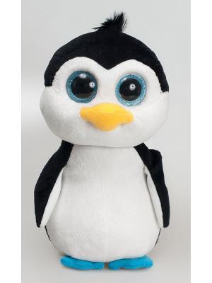 Пингвин глазастик Fancy. Цвет: черный