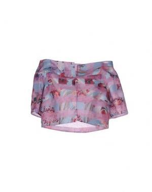 Пиджак CAILAN'D. Цвет: розовый