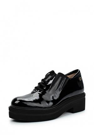 Ботинки Tuffoni. Цвет: черный