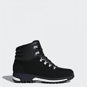Ботинки TERREX Pathmaker Climawarm  adidas. Цвет: черный