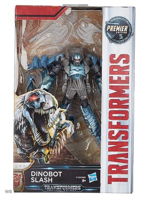 Трансформеры 5: Делюкс Transformers. Цвет: антрацитовый, темно-синий