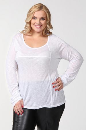 Блуза G.Forte. Цвет: белый
