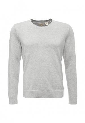 Пуловер Levis® Levi's®. Цвет: серый