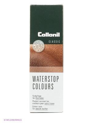 Крем водоотталкивающий Collonil. Цвет: белый