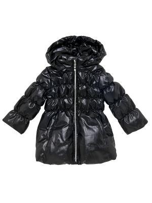 Куртка CHICCO. Цвет: черный