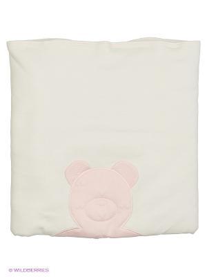 Одеяло Лео. Цвет: розовый