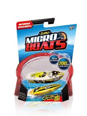 Игрушка для ванной ZURU. Цвет: белый, желтый