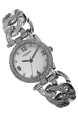 Watches Akribos XXIV. Цвет: silver